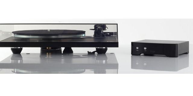 Rega record player turntables, Neat hi-fi speakers, ProAc